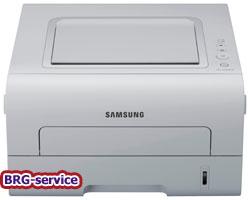 Как сделать принтер samsung 985